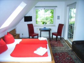 Appartement Ostsee-Pension